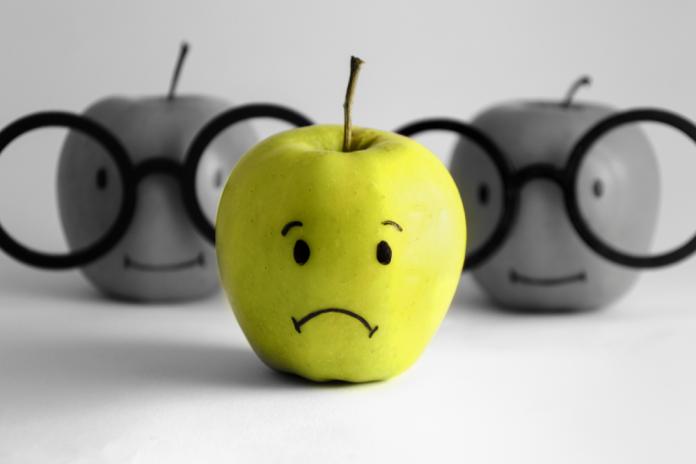 Le complexe d'infériorité - Manque de confiance en soi