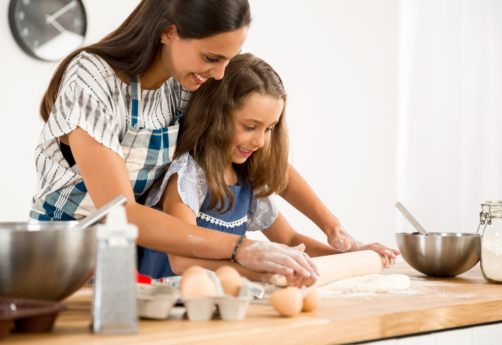 cuisiner: Alimentation saine après accouchement. perdre du ventre