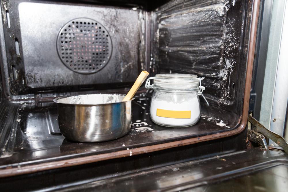 Produits dangereux: les alternatives naturelles. Le bicarbonate de soude alimentaire.