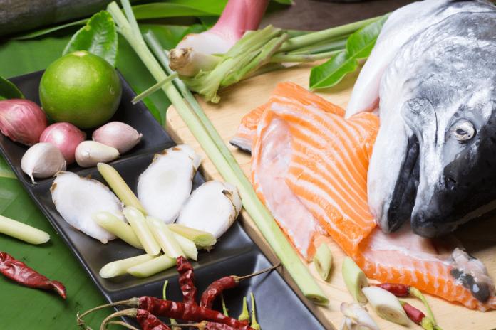 10 aliments qui font maigrir