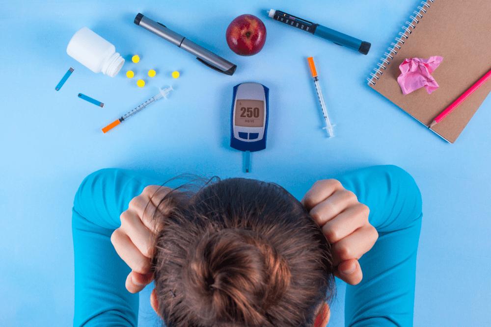 Qu est-ce que le diabète de type 2
