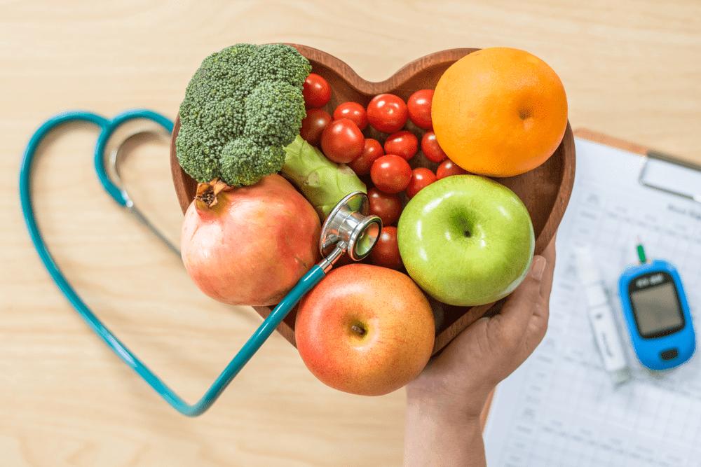 alimentation et diabete