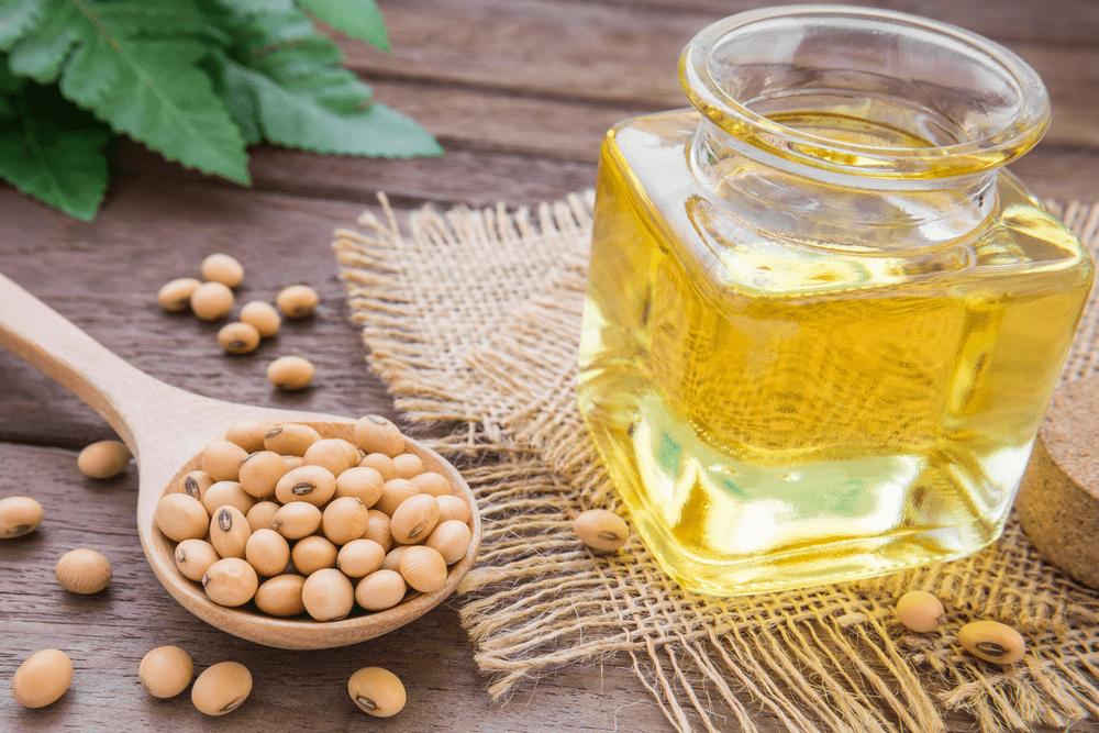 L'huile de soja: Danger pour la santé - Vie saine vie seraine