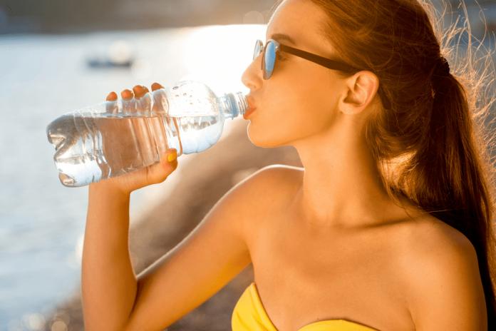 Tout savoir sur l'eau et l'hydratation