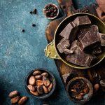 Le chocolat noir: Bon pour la santé?