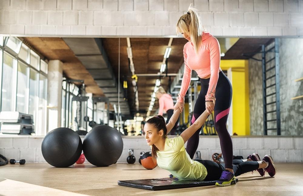 erreurs musculation à éviter