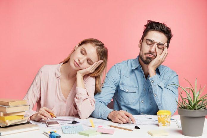 trop fatigue signes et facteurs