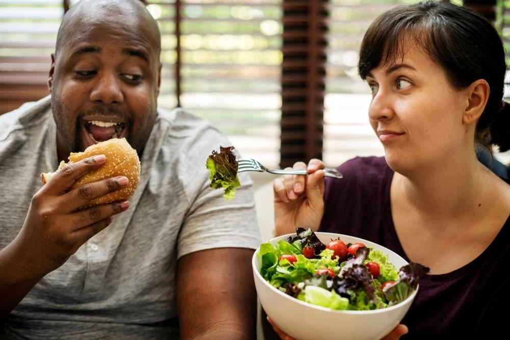 Combattre les maladies grâce à l'alimentation