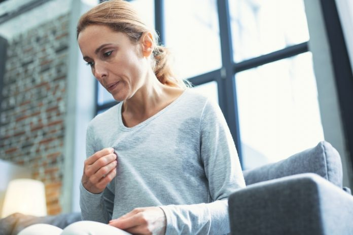 comprendre la ménopause - les changements