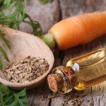 L'huile essentielle de carotte: Comment l'utiliser ?