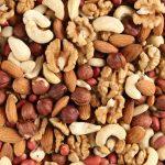 Les avantages de la consommation des fruits à coque