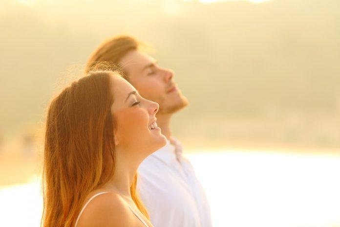 Les bienfaits de la respiration profonde