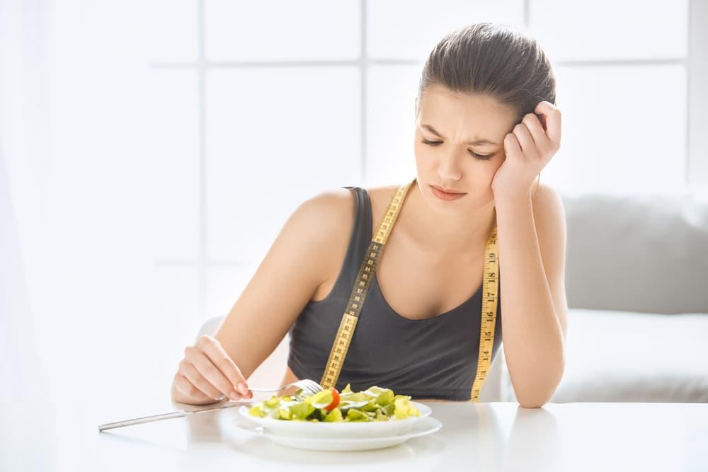 Alimentation intuitive : Pas de régime.